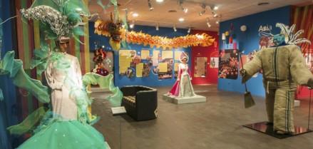 Museo del Carnaval de Miguelturra, Ciudad Real