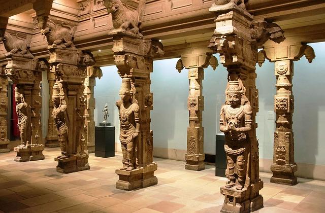 Tipos de acciones para la protección del patrimonio cultural