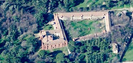 Control arqueológico en la obras en la Quinta de Torre Arias