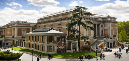 Plan del Museo del Prado para que no le ocurra como a Notre Dame