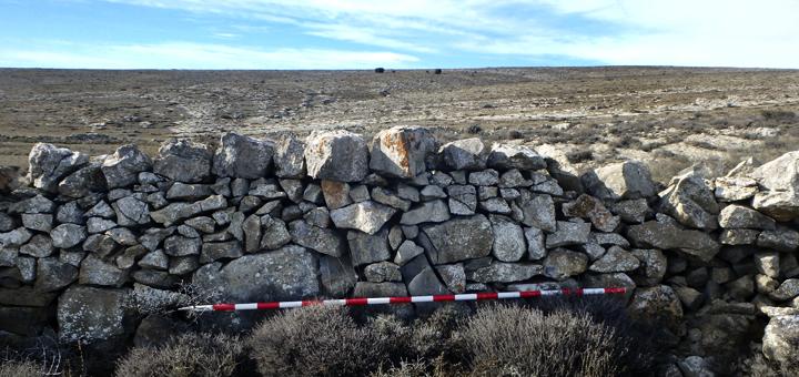 Prospecciones arqueológicas y paleontológicasen canteras y minas