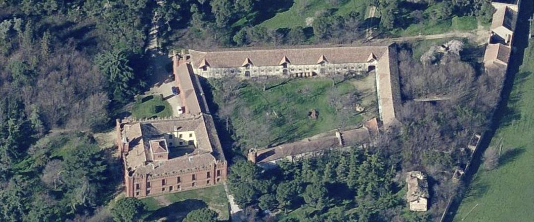 Arqueología y restauración en la Quinta de Torre Arias