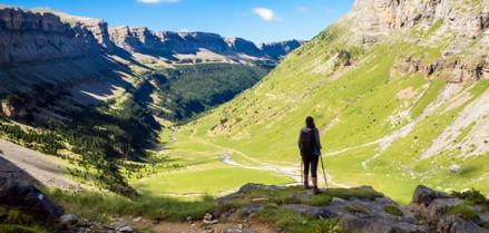 Los mejores 7 destinos para disfrutar de la naturaleza este verano