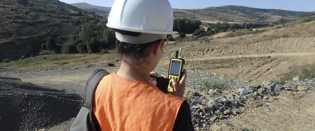 Control ambiental y arqueopaleontológico Oncala