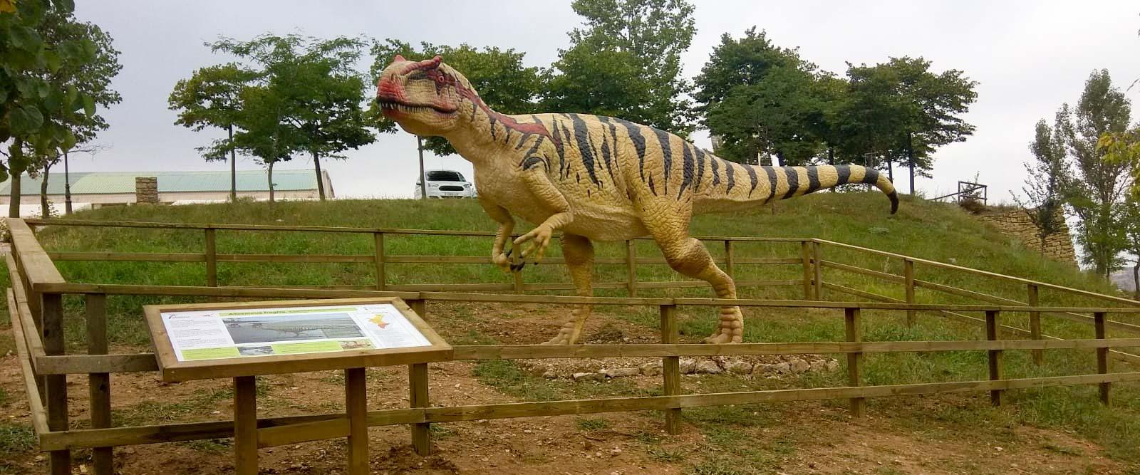 Dinosaurios valencia