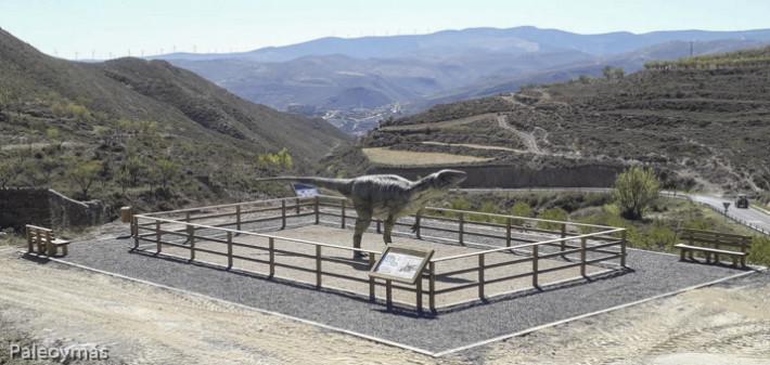 Carcharodontosaurus Los Cayos