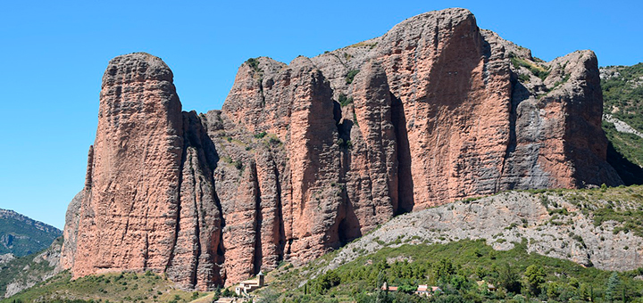 Ruta-Geológica-Transpirenaica-(Huesca)