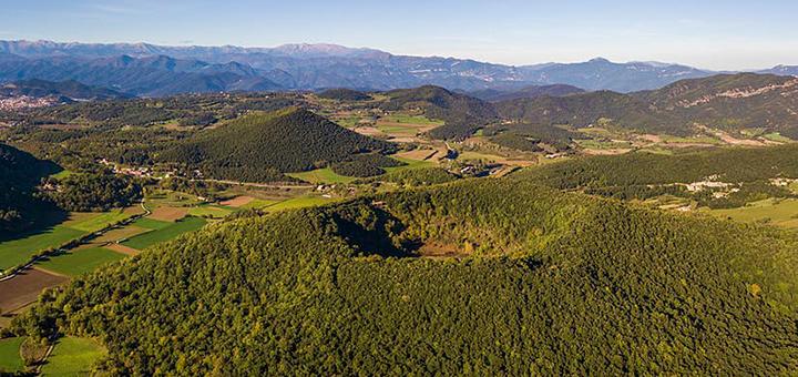Zona-Volcánica-de-La-Garrotxa-(Girona)