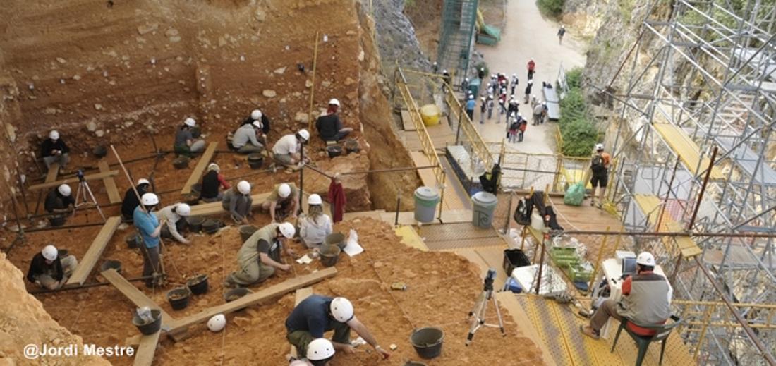 8. Atapuerca