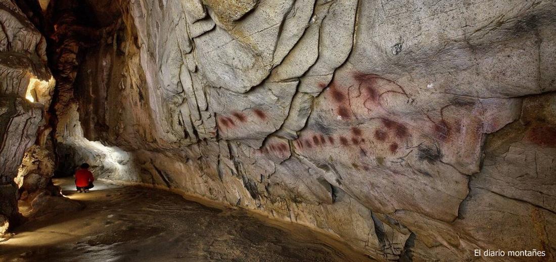 Cuevas Cantabria